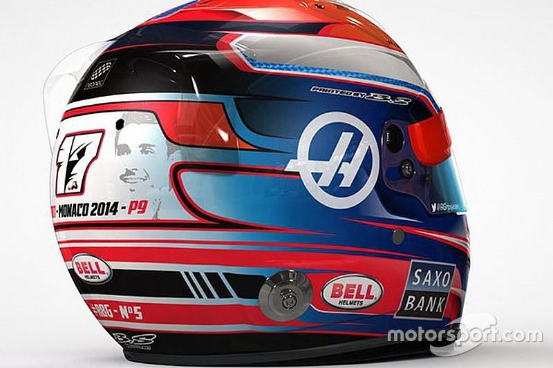 FIA versoepelt regels helmdesign voor Monaco