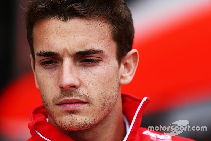 Сім'я Б'янкі вирішила позиватись до FIA