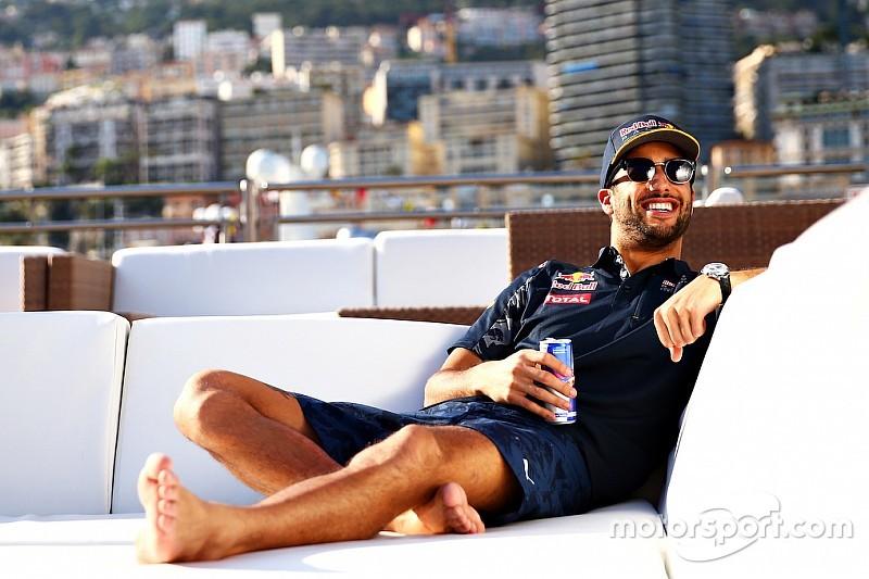 """Ricciardo: """"Nelle Qualifiche mi aspetto di fare la pole position!"""""""