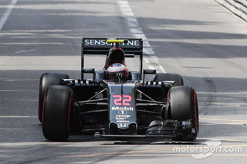 """Alonso: """"Putdekselincident nog een goede reden voor extra cockpitbescherming"""""""
