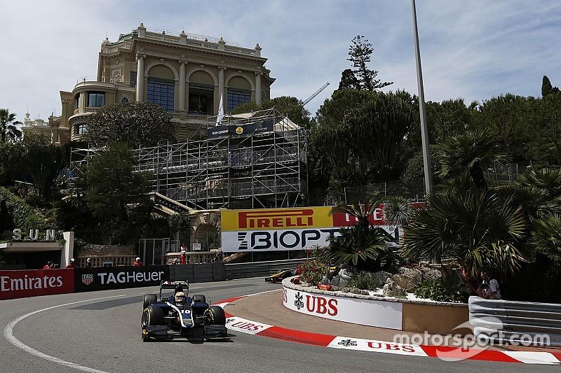 Монако GP2: Перемога у божевільній гонці дісталась Артему Маркелову