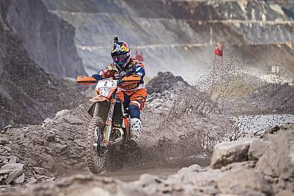 Alfredo Gómez busca repetir triunfo en la Red Bull Hare Scramble