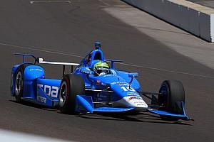 IndyCar Prove libere Nel Carb Day vengono fuori i veterani: il più veloce è Kanaan