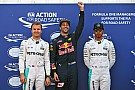 Ricciardo pakt eerste pole-positie in Monaco, Verstappen crasht