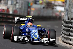 Formule 1 Résumé de qualifications La (très) courte Q1 de Nasr