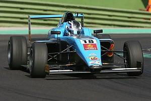 Formula 4 Noticias de última hora Victoria de Siebert en la F4 Italiana