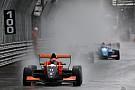 Formule Renault Pluie d'incidents en Formule Renault 2.0