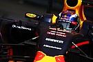 Verstappen eindigt Grand Prix van Monaco in de vangrail