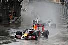 """Ricciardo: """"Estoy fastidiado y dolido"""