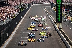 IndyCar Feature Video: Die Höhepunkte des 100. Indy 500 auf dem Indianapolis Motor Speedway