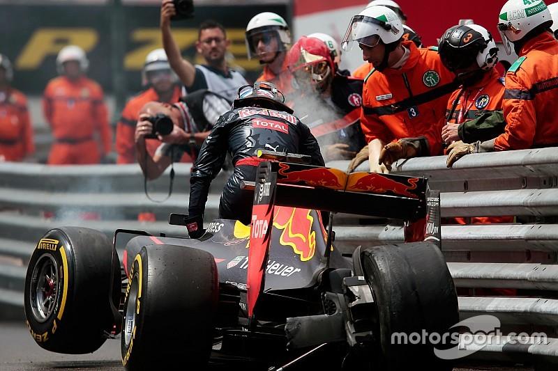 "Horner difende Verstappen: ""Imparerà e non rifarà gli stessi errori"""