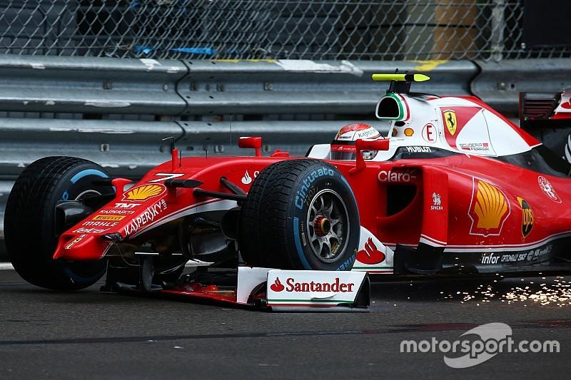 Ferrari cree que el título de F1 todavía es posible