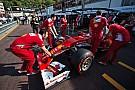 В Ferrari считают шины ключевым фактором в борьбе за титул