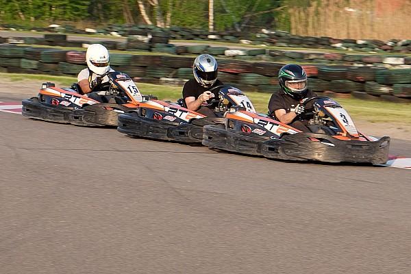 Kart Sodi World Series - Du karting compétitif à prix très raisonnable