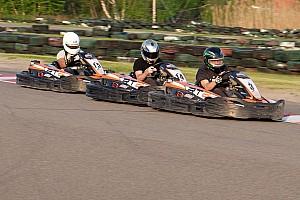 Kart Commentaire Sodi World Series - Du karting compétitif à prix très raisonnable