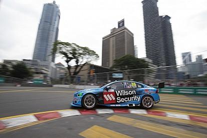 V8SC取消吉隆坡站