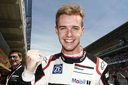 Matteo Cairoli debutta in ADAC GT Masters al Lausitzring