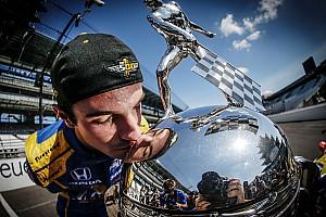 IndyCar Top List Galería: Lo mejor de las 100 de Indy 500