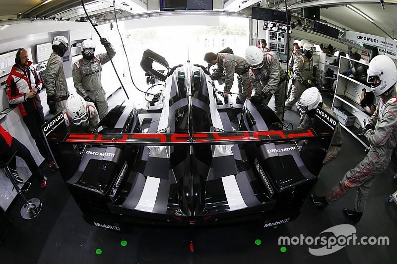 В Ле-Мане командам LMP1 не удастся избежать проблем, убежден Дюма