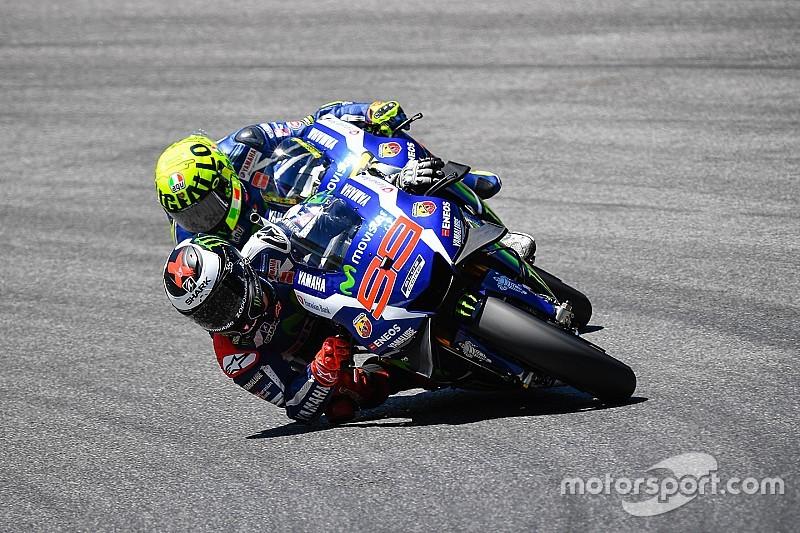 Yamaha confirma que pasó de vueltas los motores que se rompieron
