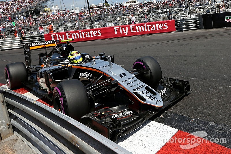 "Force India cambiará al enfoque 2017 ""más pronto que tarde"""