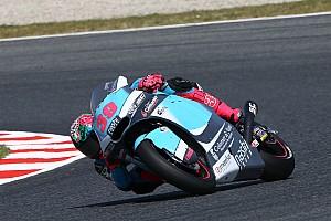 Moto2 突发新闻 MotoGP医疗主管公布萨罗姆事故发生后细节