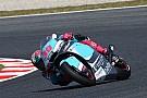 Moto2 MotoGP医疗主管公布萨罗姆事故发生后细节