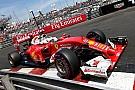 Ferrari llevará nuevo turbo y suspensión a Canadá