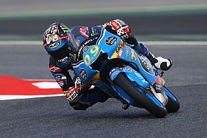 Moto3 Gara Prima vittoria in carriera per Jorge Navarro a Barcellona
