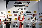 Formula 4 Lausitzring F4: Schumacher'den çifte zafer