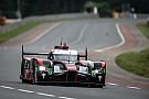 Audi domina en Le Mans