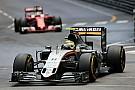 Force India повна впевненості перед Гран прі Канади