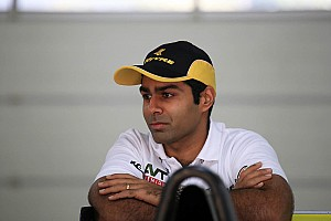 Le Mans Interview Chandhok: I didn't want to do Le Mans for the sake of it