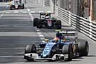 La F1 ya no es