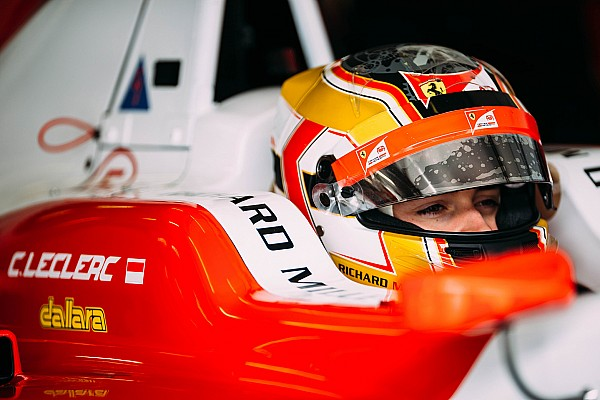 Test Red Bull Ring, Day 1: Leclerc svetta nella tripletta ART