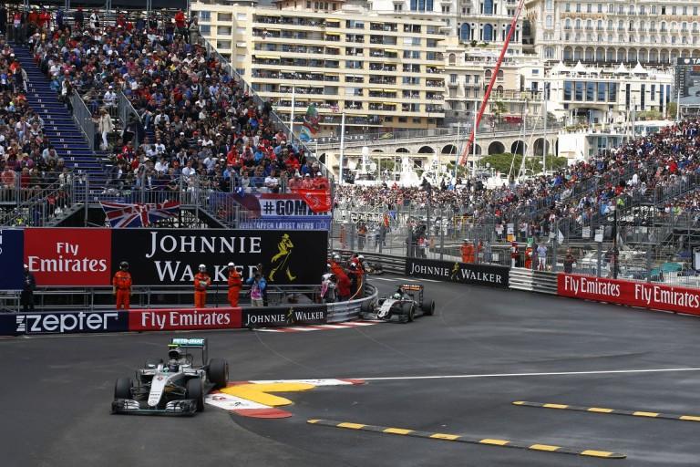 Nem ajándékozol pontot a konkurenciának – A nagyvonalú Rosberg kevés a címhez?