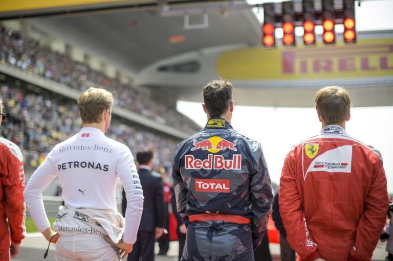 Hiába kopogtatna Vettel most a Mercedesnél, Rosberg szerepel a lista élén