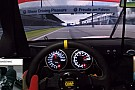 Egy pokolian jó szimulátoros élmény: Ford Capri, Nurburgring