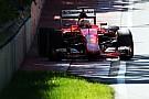 GP Canada: servono motore e freni per un circuito stop and go