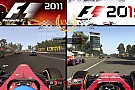 Ennyit fejlődött a Forma-1 hivatalos játéka 2011 óta: F1 2011 Vs. F1 2015