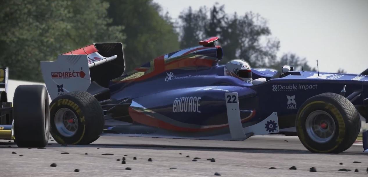 Project CARS: Megérkezett a karrier trailer a játékhoz
