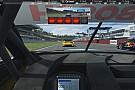 Így szimulátorozik a korábbi F1-es versenyző