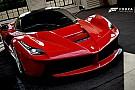 DriveClub Vs. FH2 Vs. FM5 - Ferrari Enzo