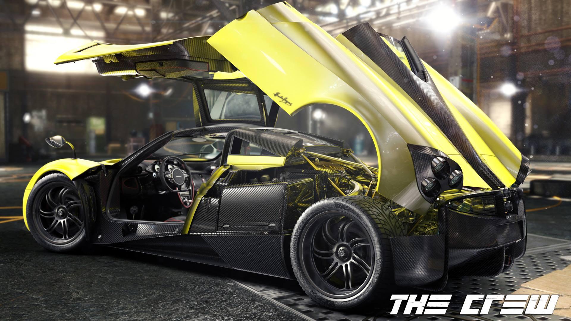 The Crew: Csapatás az egyik legjobban várt autós játékkal