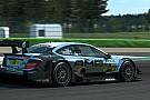 Project CARS: Egyre jobb és jobb a játék! Mercedes C-Coupe DTM