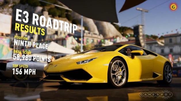 Forza Horizon 2: Újabb jelenetek a játékból