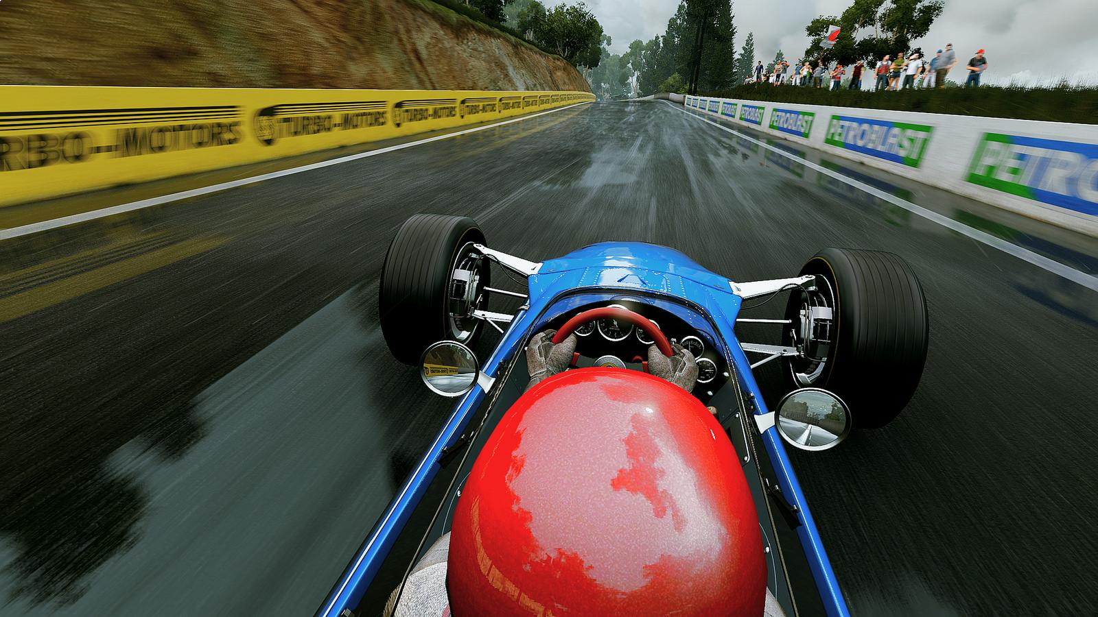 Project CARS: Lenyűgöző grafikai élmény az autós játékban