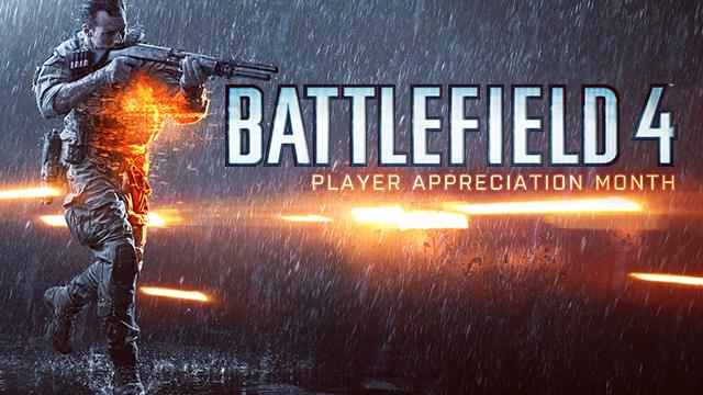 Ajándékokkal és számtalan közösségi misszióval vár februárban a Battlefield 4