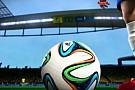 Egy új FIFA érkezik a világbajnokság miatt: FIFA World Cup Brazil