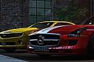 World of Speed: Új képek a játékról